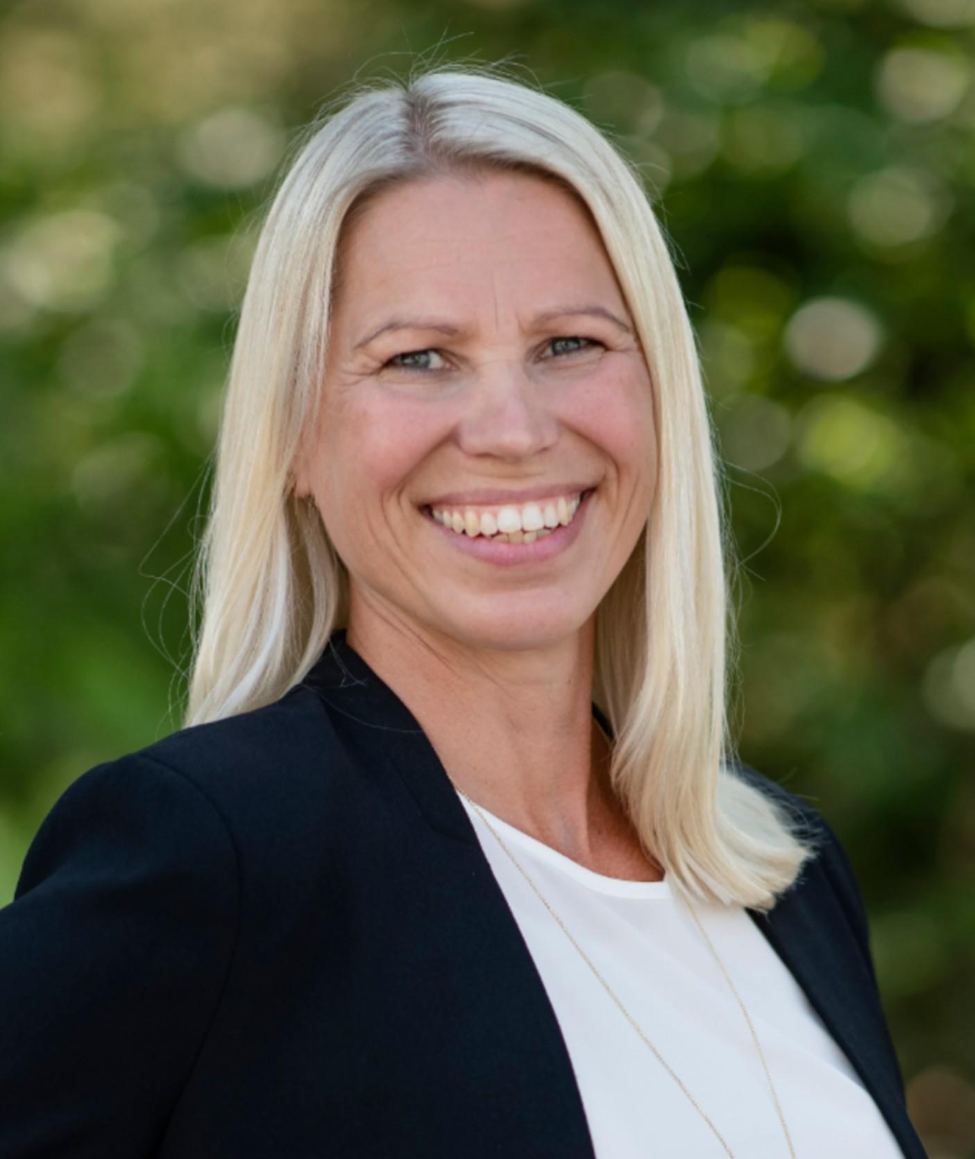 Annica Rönnbäck, Quretech Bio