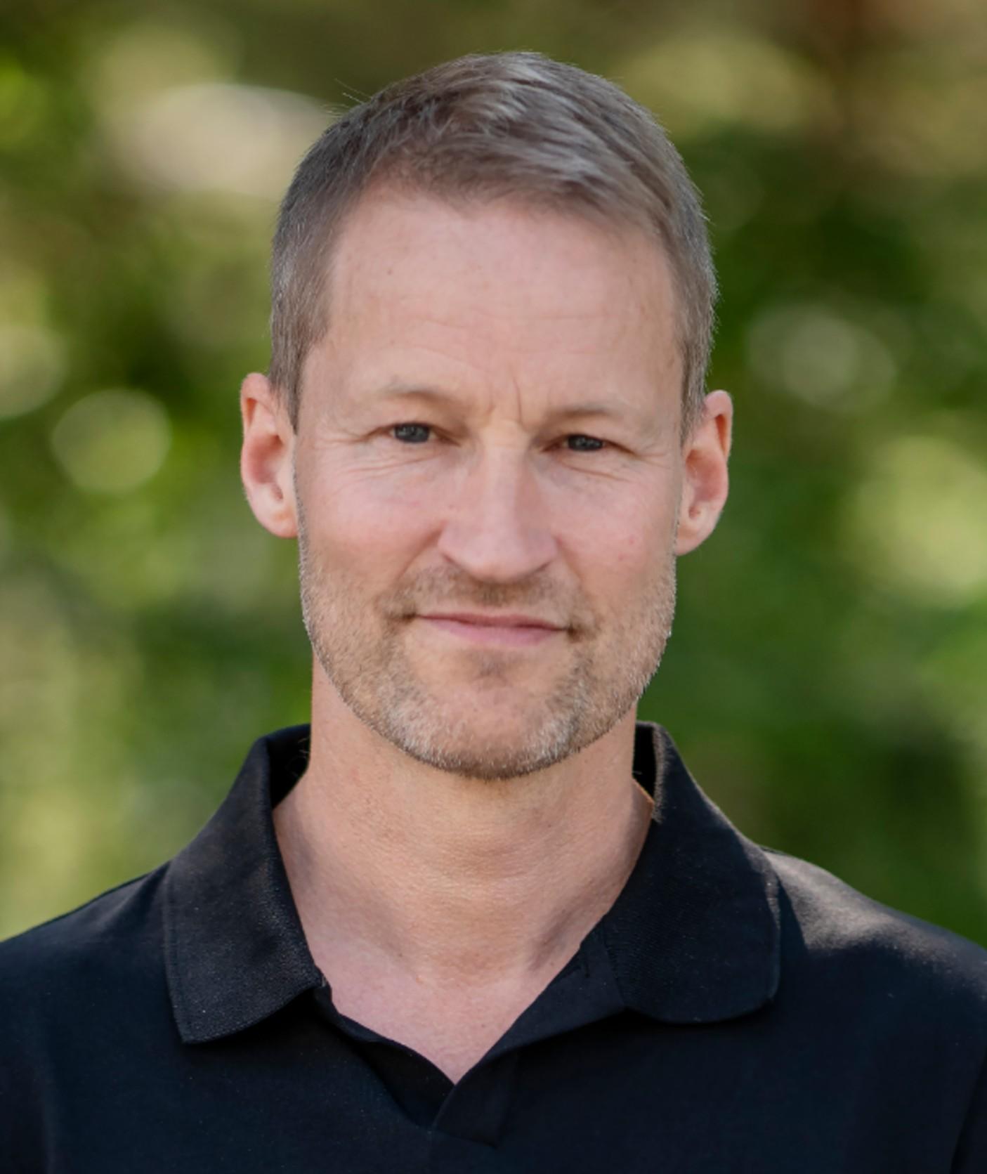 Fredrik Almqvist, Quretech Bio